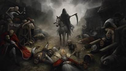 Crusader Kings Ck2 Ii Reapers Due Paradox