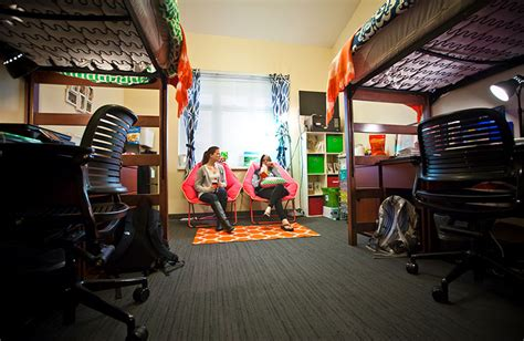 residential life student life discover office