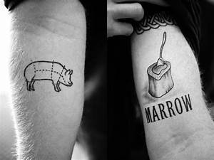 25 Food Tattoos That Don't Suck | First We Feast