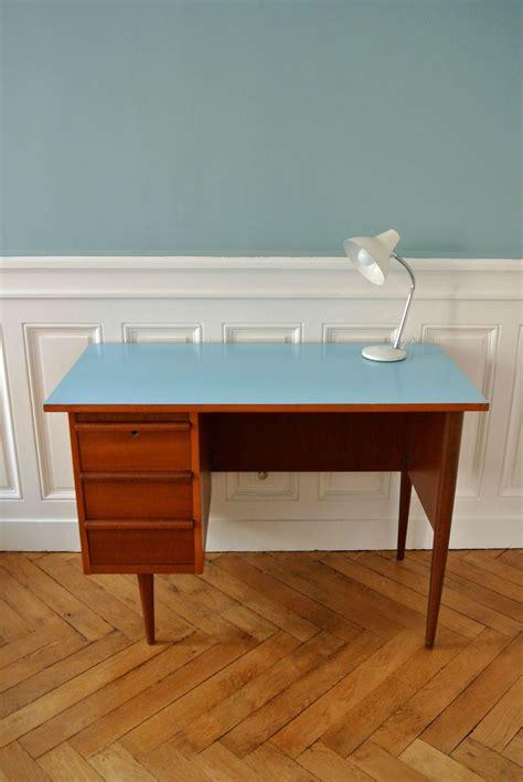 bureau bleu bureau bleu norvege 1 photo de déjà vendus solveig