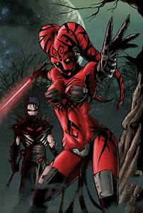 17 Best images about Darth Talon on Pinterest | Star wars ...