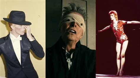 David Bowie Best Song Starman To Stardust The Top 40 Best David Bowie Songs