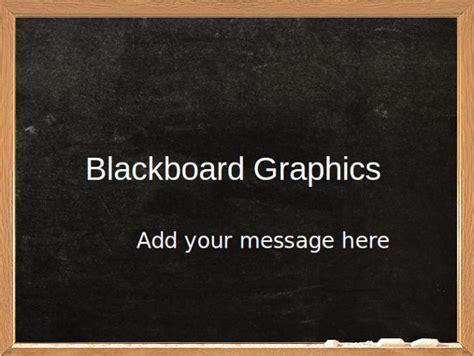 chalkboard powerpoint template   chalkboard