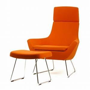 Repose Pied Salon : fauteuil repose pied maison design ~ Teatrodelosmanantiales.com Idées de Décoration