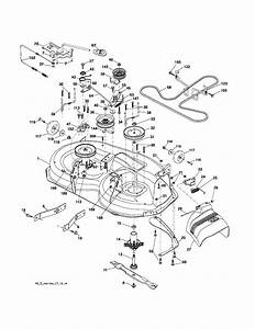 Poulan Tractor Parts