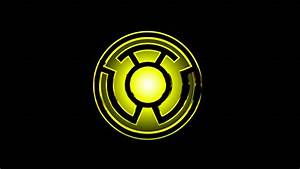 Yellow Lantern Wallpapers - Wallpaper Cave