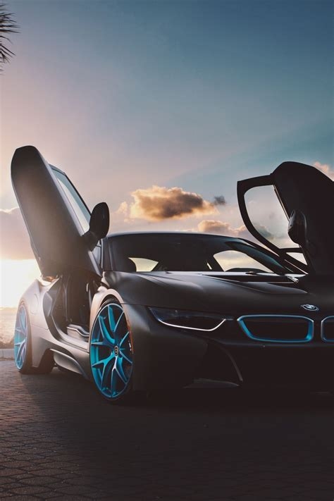 How Fast Does A Bmw I8 Go