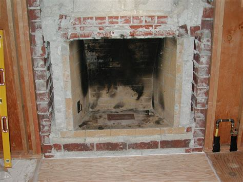 how to build a gas fireplace gas fireplace insert build frame for ventless fireplace
