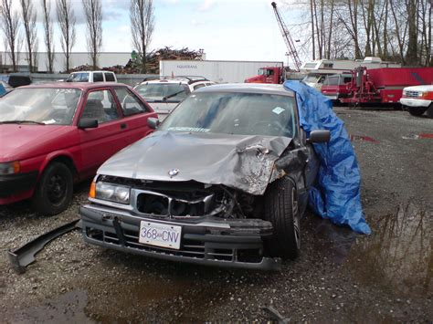 Bmw Modifications Vancouver by Jc008 1994 Bmw 3 Series Specs Photos Modification Info