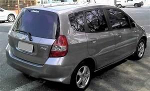 Honda Fit 1 4 Lxl Autom U00e1tico 2008 Usado