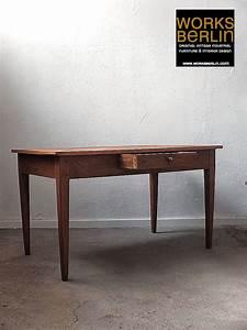 Vintage Industrial Möbel : vintage schreibtisch echte industrial style m bel jetzt kaufen ~ Sanjose-hotels-ca.com Haus und Dekorationen