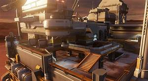 A Look At Three New Halo 5  Guardians Arena Maps