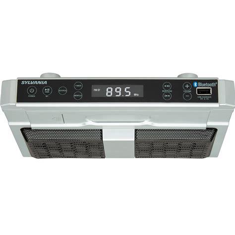 bose kitchen radio under cabinet rooms