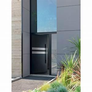 Barre De Porte D Entrée : porte d entree aluminium prix meilleures images d ~ Premium-room.com Idées de Décoration