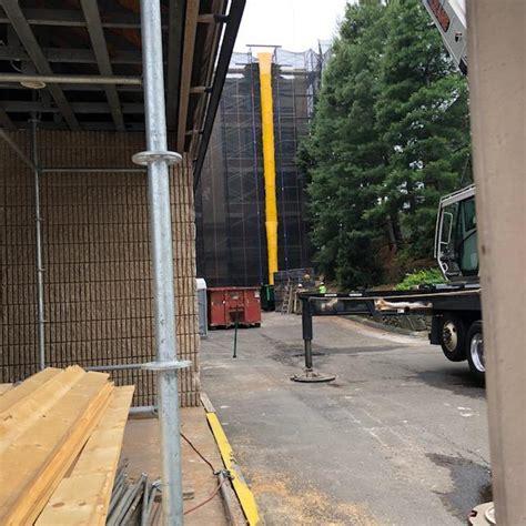 asbestos removal commercial building asbestos abatement