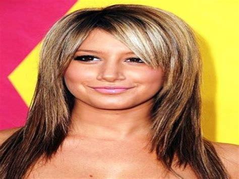 medium length shag hairstyles for fine hair hairstyles ideas