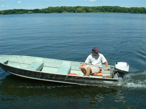Fishing Boat Jobs Southton small aluminum fishing boats now that s a fish fishing