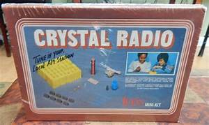 Crystal Radio Kits