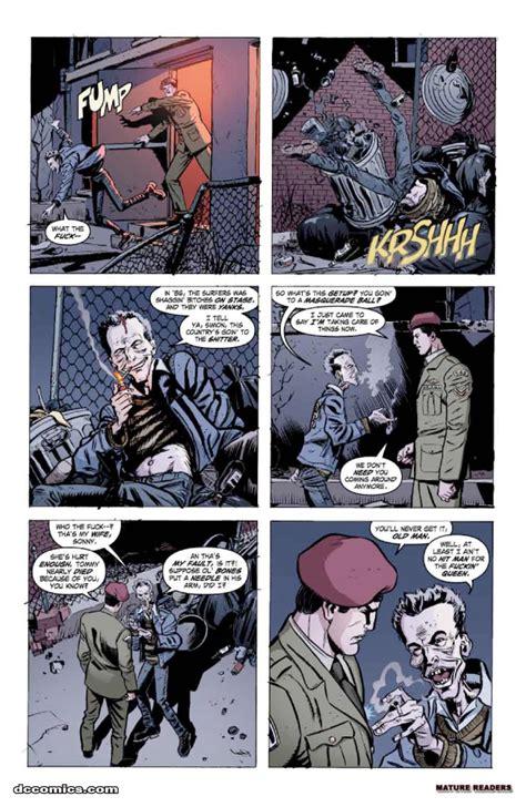 Файл Modern Warfare 2 Ghost Comic Issue 2 D4 — Call