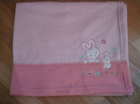Carter's Child Of Mine I Love Mommy Pink Bunny Rabbit Fleece Blanket Should I Blanket My Horse Tonight Boots Electric Blankets Review Lightweight Cotton Flannel Embroidered Fleece Canada Are Weighted Safe For Babies Wool Eater Haken Joining Granny Squares Baby Personalised Knitted