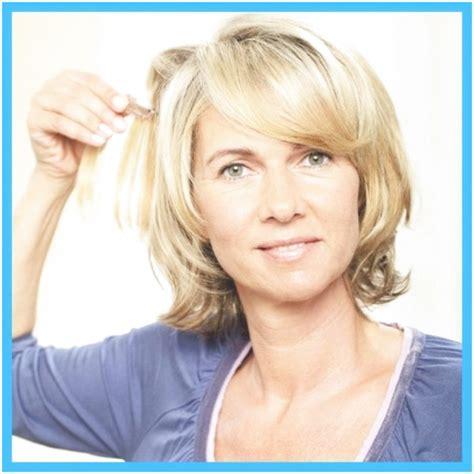 neue kurzhaarfrisuren für frauen frisuren ab 50 volles haar