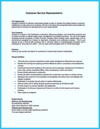 strong and convincing areas of expertise resume to make