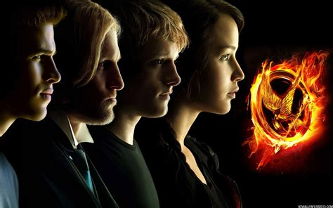 the hunger gamers the hunger games wallpaper hd wallpaper 1011391