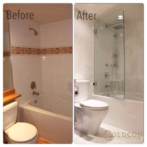 ideas for small bathrooms makeover before and after bathroom renovation