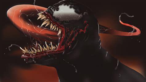 Venom Fan art 4K Wallpapers | HD Wallpapers | ID #27329
