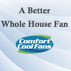 whole house fan company comfort cool fans a whole house fan company 18 photos