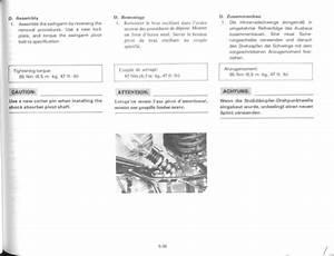 Anzugsmoment Berechnen : yamaha xs 400 1982 service manual chapter5 chassis ~ Themetempest.com Abrechnung