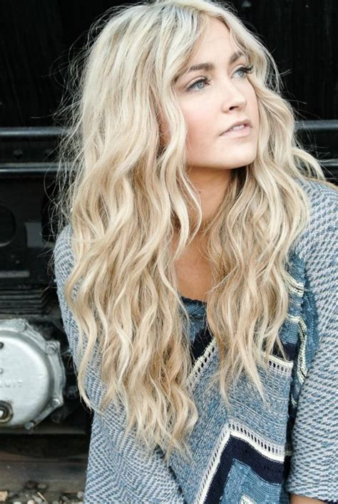 coupe cheveux blond coupe cheveux blond ondul 233