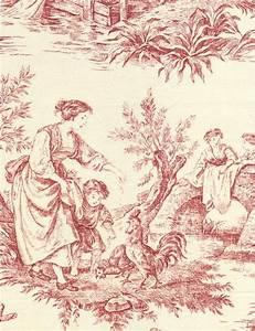 Toile De Jouy : 58 best images about toile de jouy fabric on pinterest pistachio green manuel canovas and fabrics ~ Teatrodelosmanantiales.com Idées de Décoration