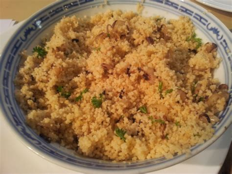 cuisine couscous couscous recipe genius kitchen