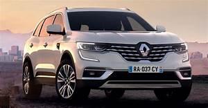 2020 Renault Koleos facelift unveiled CarAdvice