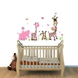 Stickers Chambre Fille Bebe by Baby Nursery Decor Personal Room Wall Decals For Baby