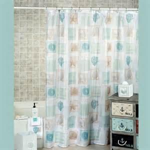 Starfish Shower Curtain Gallery