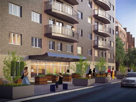 Luxury Apartments In Riverdale