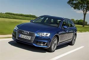 Audi A4 Avant München : audi a4 avant g tron 2017 erste fahrt im erdgas kombi ~ Jslefanu.com Haus und Dekorationen