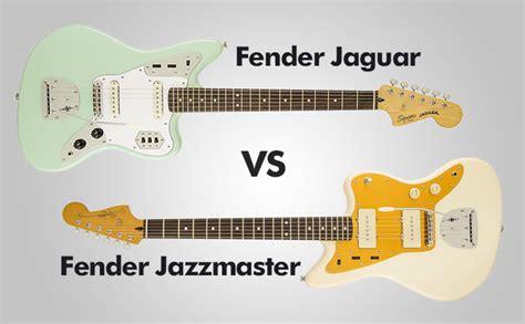 jaguar  jazzmaster