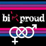Bisexual out and proud