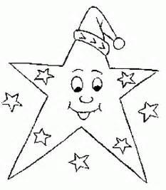 Free Printable Star Coloring Sheets free printable star coloring