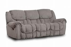 denmark microfiber reclining sofa at gardner white With microfiber reclining sofa