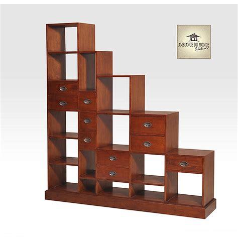 etagere escalier pas cher meuble escalier pas cher maison design modanes