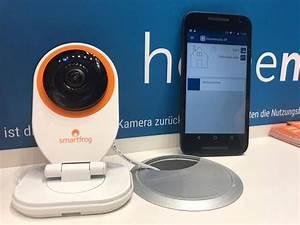 Homematic Ip Kamera Einbinden : homematic ip unterst tzt nun die ip kamera von smartfrog ~ Watch28wear.com Haus und Dekorationen