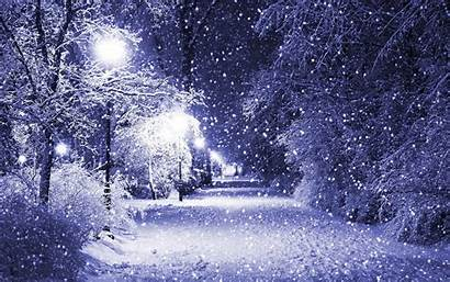 Winter Wallpapers Night Resolution Bulk