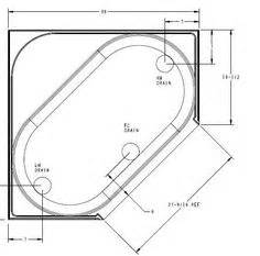 corner bathtub dimensions corner bathtubs dimensions corner bathtub dimensions 2602