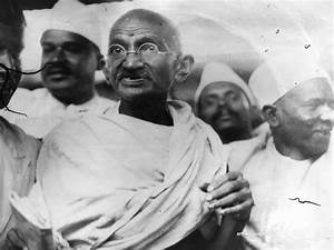 Mahatma Gandhi Wallpaper, Photo Wallpaper, Desktop