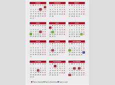 Calendario 2017 de Barcelona – Calendario 2017
