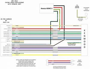 Kenwood Kdc 138 Wiring Diagram